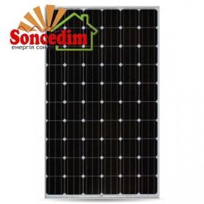 Сонячна панель DAH Solar DHM60X-380M