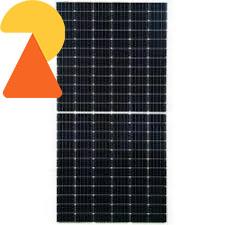 Сонячна панель Inter Energy IE158-M-72-H 400M