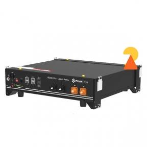 Літієвий акумуляторний блок Pylontech US2000 (2,2 кВт*год /48 В)
