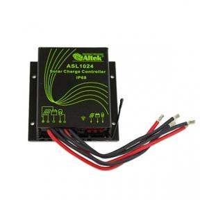 Контролер заряду ASL1024 з пультом ДУ