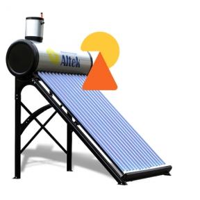 Термосифонна геліосистема Altek SD-T2-24
