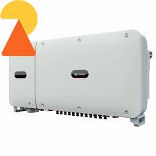 Сетевой инвертор Huawei SUN2000-100KTL-MO