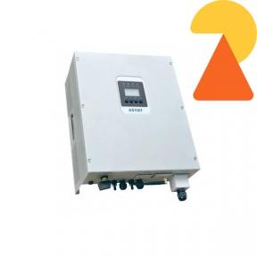 Мережевий інвертор KSTAR KSG-15K-DM