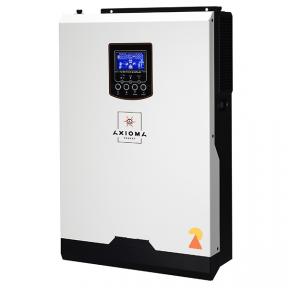 Гібридний інвертор AXIOMA EnergyISMPPT-BF 5000 - 5кВт