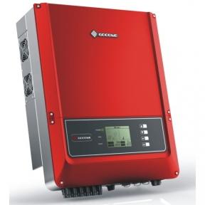 Мережевий інвертор GoodWe 17 кВт (380 В, 3 фази, 2 шт. MPPT)