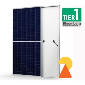 Сонячна панель Trina Solar TSM-Vertex DE18M 490M
