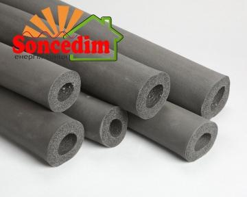 Трубний утеплювач з спіненого каучуку ISIDEM 13 * 32
