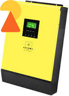Гібридний інвертор AXIOMA Energy ISMPPT-BF 3000 - 3кВт