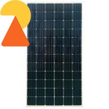 Сонячна панель Altek ALM72-6-370M PERC