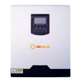 Автономний інвертор Abi solar SLP 5048 MPPT