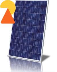 Сонячна панель Altek ALM-170P