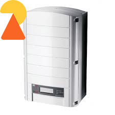Сетевой инвертор SolarEdge SE15K