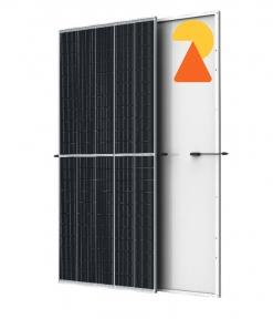 Сонячна панель Trina Solar TSM-DEG18MC.20(II)-495M Bificial