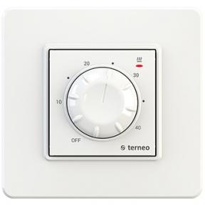 Термостат для теплої підлоги terneo rtp/unic