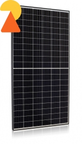 Сонячна панель Hanwha Q-CELLS Q.PEAK DUO-G8 350M