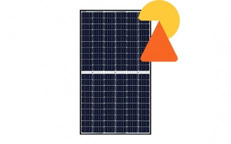Солнечная батарея Longi Solar LR4-60HPH-360M