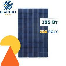 Солнечная батарея Leapton LP-60P-285P