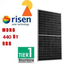 Солнечная батарея Risen RSM120-6-340M