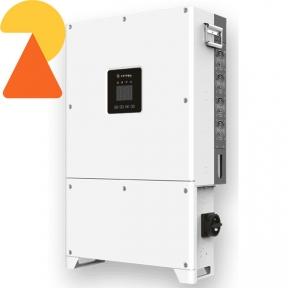 Мережевий інвертор AXIOMA energy, AXGRID-25/34, 25кВт