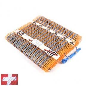 Нагрівальний мат AHT 3,0 м Х 0,5 м (1,5 кв. м) ~150Вт/м²
