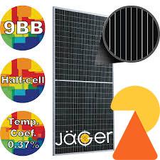 Солнечная батарея Risen RSM156-6-430M