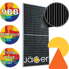 Сонячна панель Risen RSM156-6-430M