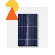 Сонячна панель Amerisolar AS-6P30 285P