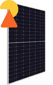Солнечная батарея Altek ALM144-6-380M Half-cell