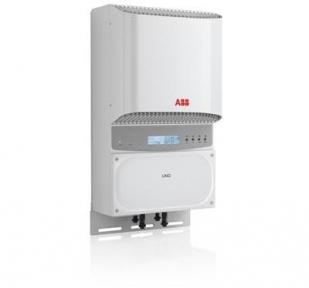 Мережевий інвертор ABB PVI-3.0-TL-OUTD