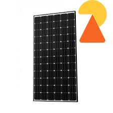 Сонячна батарея SHARP NU-RC300M