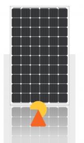 Сонячна панель C&T Solar СT60-330M