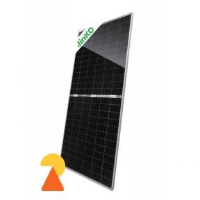 Сонячна панель Jinko Solar Bifacial JKM400M-72H-TV